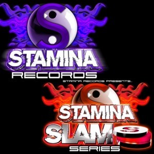 Stamina Records + Stamina Slam